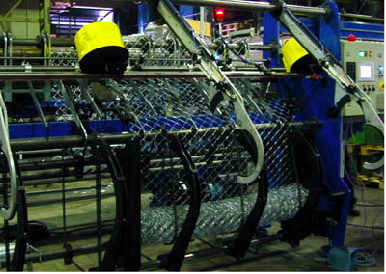 maquinaria transformación de alambre_compactador