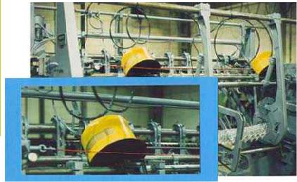 maquinaria transformación de alambre_accesorios