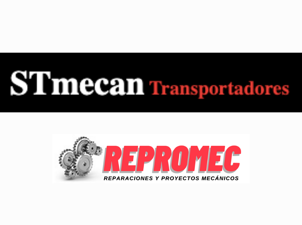 STMecan - Repromec distribución